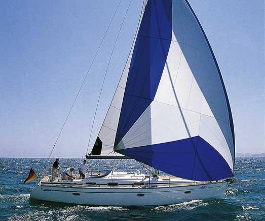 Bavaria Cruiser 42 (Eudora)