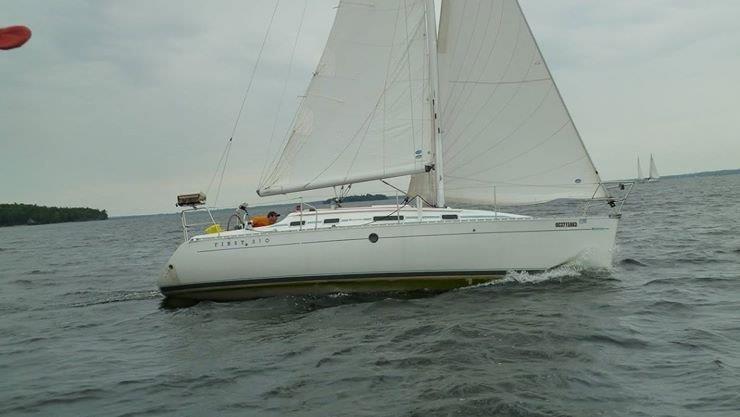 BENETEAU FIRST 310 (Excalibur)