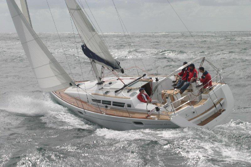 Jeanneau Sun Odyssey 42i (Ema)