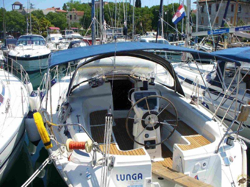 Bavaria Cruiser 37 (Lunga)
