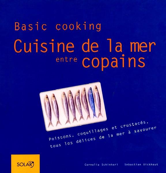 cuisine entre copains